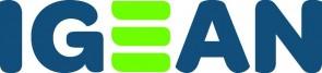 IGEAN nieuw logo