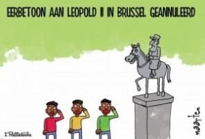 Leopold 2 b